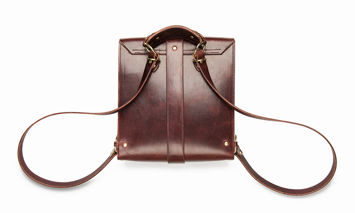 Parfleche Tablet Bag