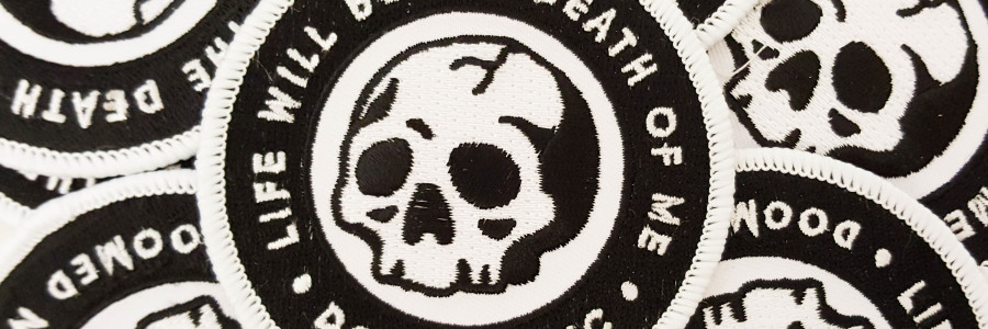 Life will be the Death of me | patch