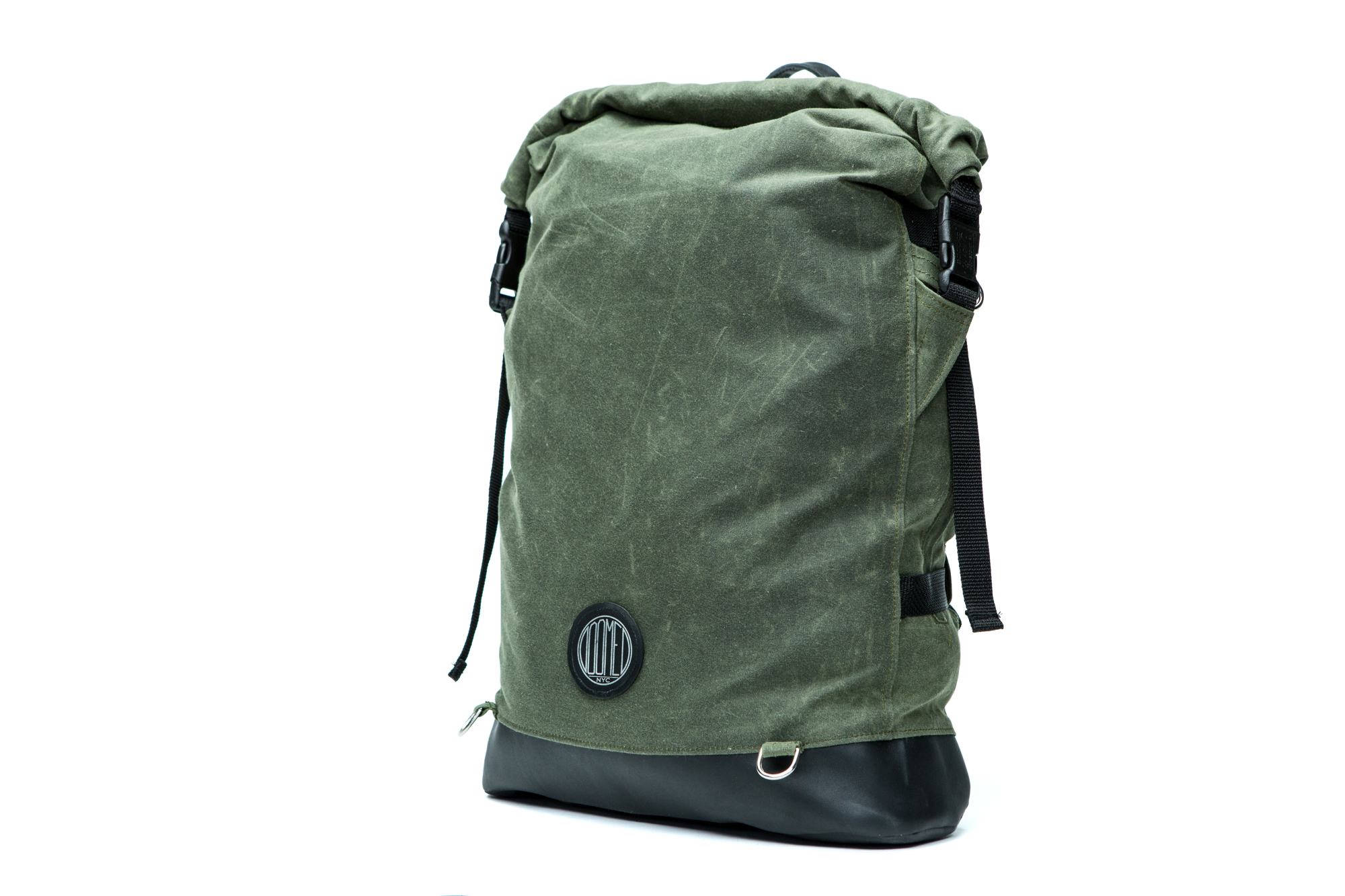 No Man's Land Backpack