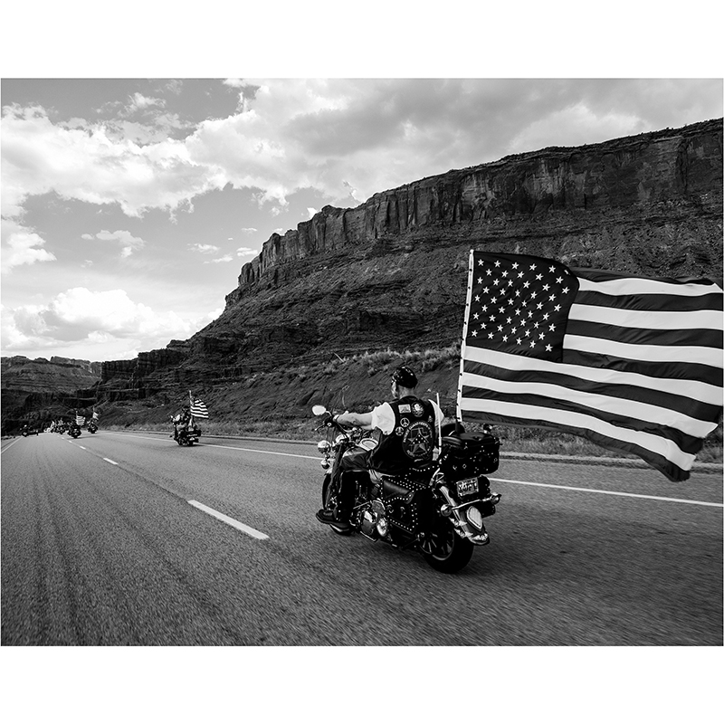 Veterans Charity Ride